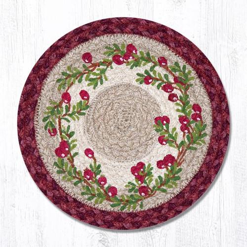 Cranberries Trivet