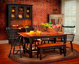 Country Decor & Your Home