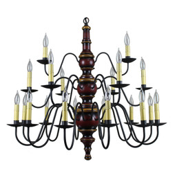 An Old World Touch: How to Choose Colonial Lighting for Your Home