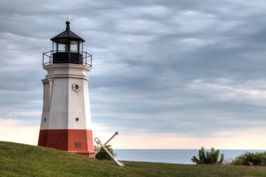Historic American Lighthouses - Vermilion Ohio