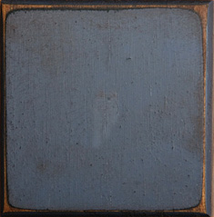 Vintage Creations Color Sample - Distressed Blue
