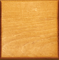 Vintage Creations Color Sample - Distressed Honey Pine