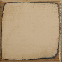 Vintage Creations Color Sample - Distressed Taupe