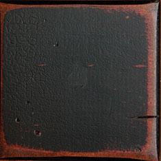 Vintage Creations Color Sample - Antique Black