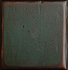 Vintage Creations Color Sample - Antique Green