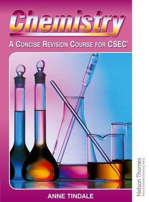 Chemistry - A Concise Revision
