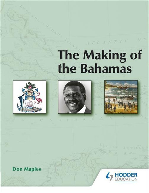 The Making of the Bahamas (NET)