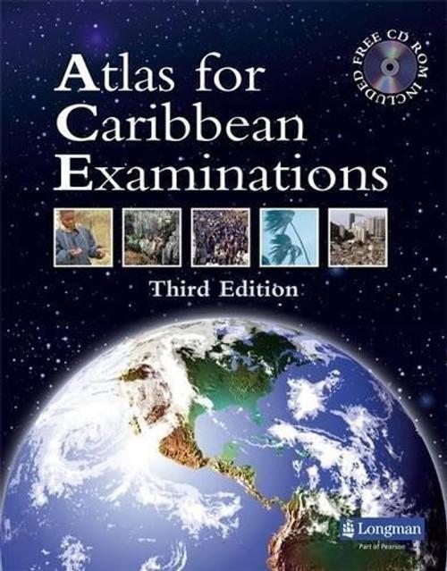 Atlas for Caribbean Examinations