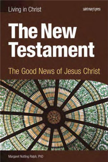 The New Testament (MSSCA)