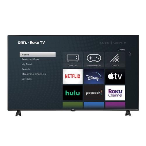 "65"" Television"