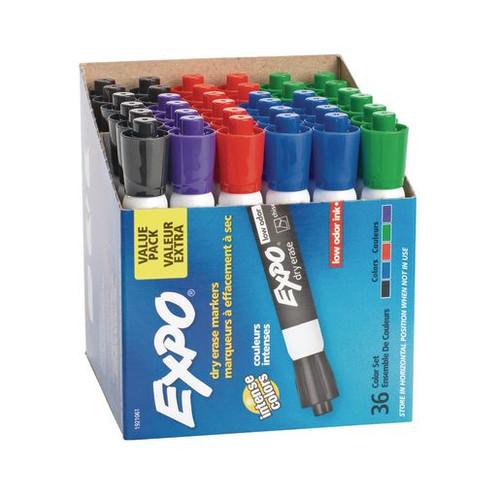 Expo Markers (Single)