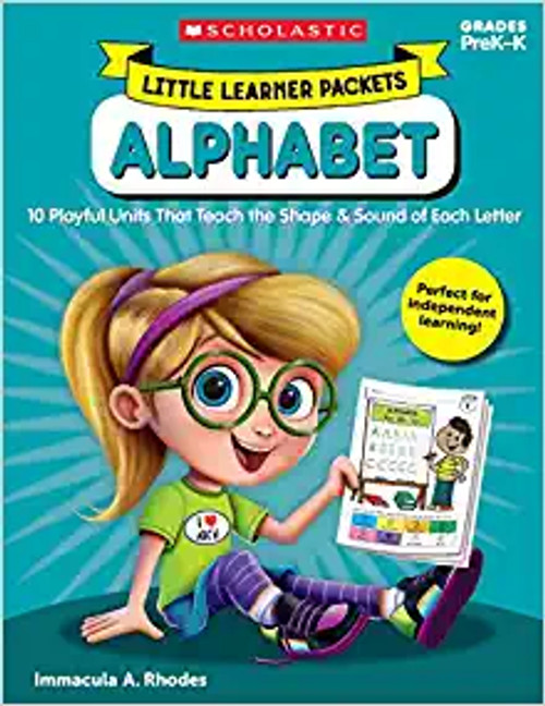 Little Learner Packets