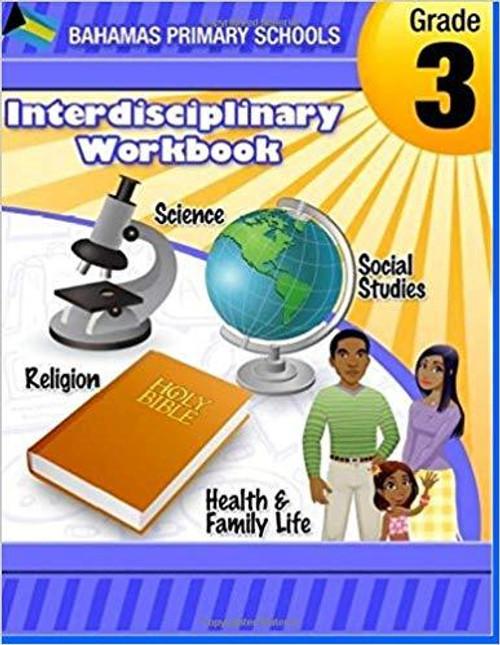 Bahamas Primary Schools Interdisciplinary Unit 3