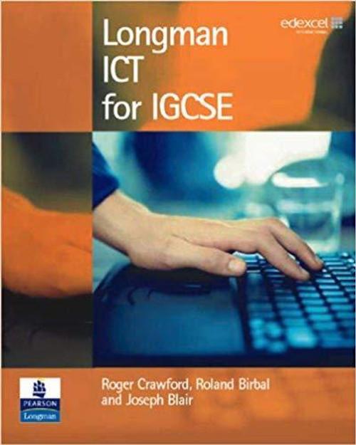 Longman ICT for IGCSE