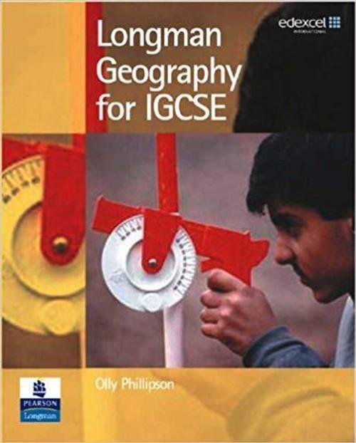 Longman Geography for IGCSE