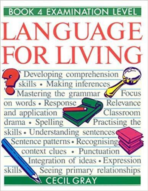 Language for Living 4