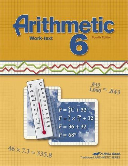 Arithmetic 6