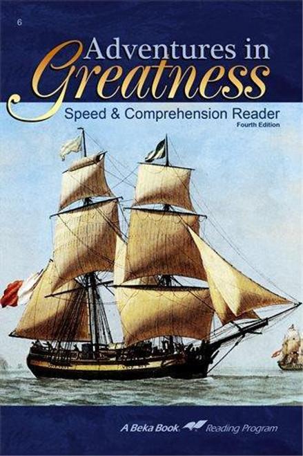 Adventures in Greatness