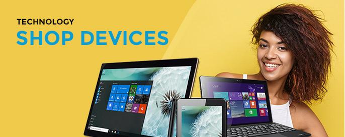 shop computer technology