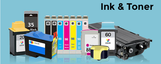 shop ink and toner