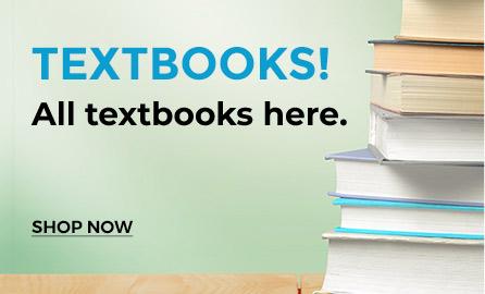 shop textbooks