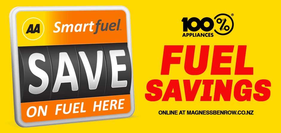 AA Smart Fuel Savings