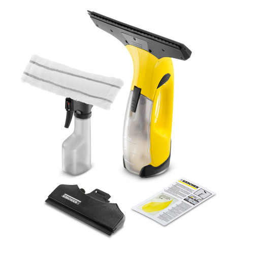 Karcher WV2_PLUS Window Cleaner