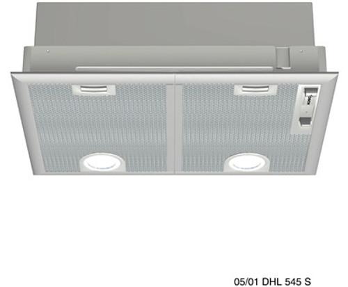 Bosch Powerpack Rangehood