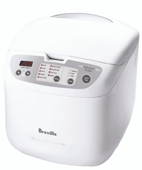 Breville Bakers Oven - Stock Here Now!