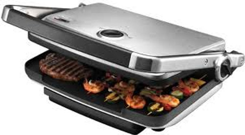 Sunbeam Cafe Series Grill and Sandwich Press