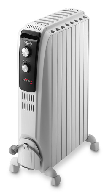 Delonghi Dragon4 Oil Filled Radiator Heater