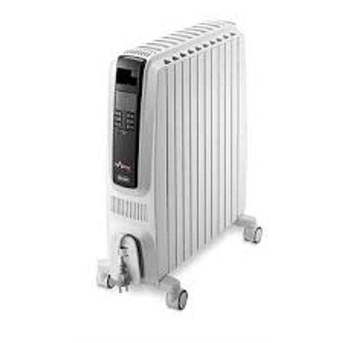 Delonghi Dragon4 Oil column Heater with Timer - TRD42400ET