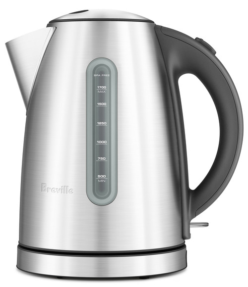 Breville The Soft Top Dual Kettle