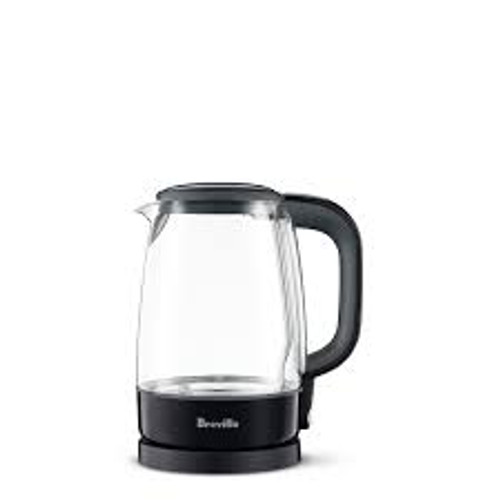 Breville  the Crystal Clear™ Glass Kettle