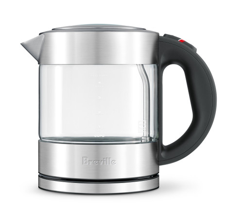 Breville The Compact Kettle Pure