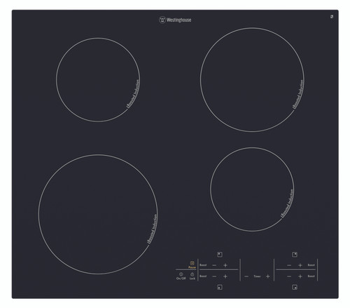 Westinghouse Induction Cooktop - Display Models Only