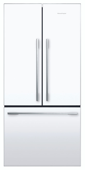Fisher & Paykel 519L French Door Refrigerator-1579485950