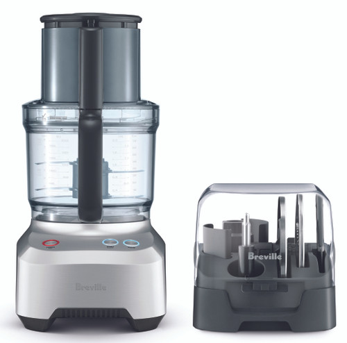 Breville Kitchen Whizz II Plus