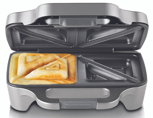 Sunbeam Big Fill 2Slice Sandwich Maker