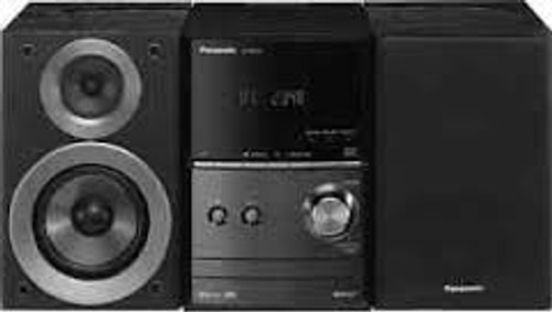 Panasonic CD Micro System
