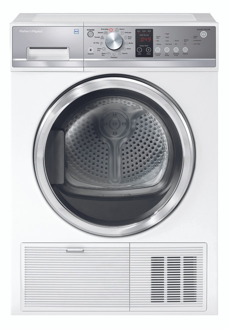 Fisher & Paykel 8 kg Heatpump Condensing Dryer