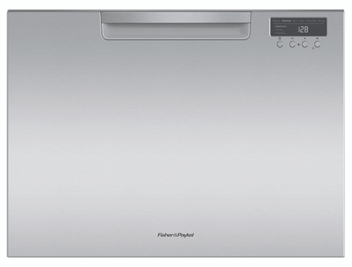 Fisher & Paykel DD60SCTX9 Stainless Steel Single DishDrawer™