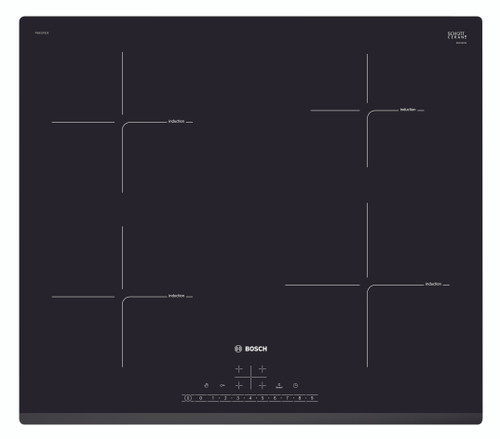Bosch 60cm Induction Cooktop