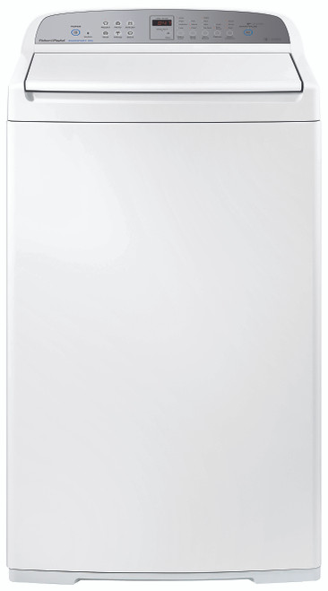 Fisher & Paykel 7kg WashSmart Top Load Washer