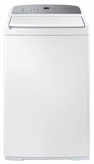 Fisher & Paykel 8.5kg Top Load Washer