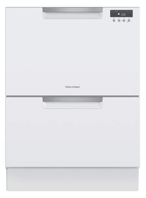 Fisher & Paykel Double Dishdrawer-1579487795