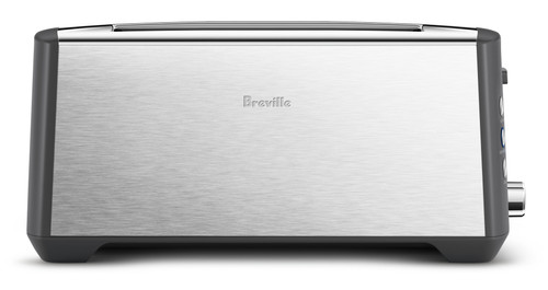 Breville The Bit More Plus 4 Slice Toaster