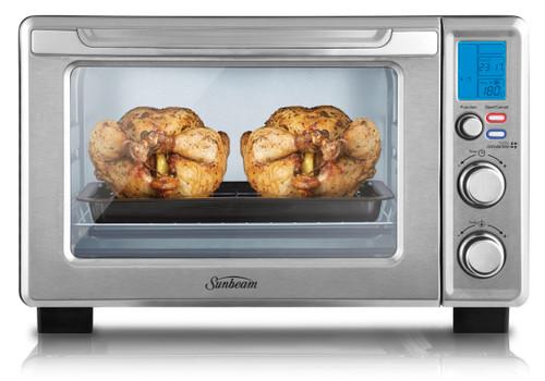 Sunbeam Quick Start Oven 22L