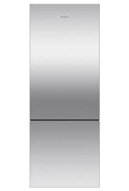 Fisher & Paykel 442 litre Stainless Steel Fridge Freezer