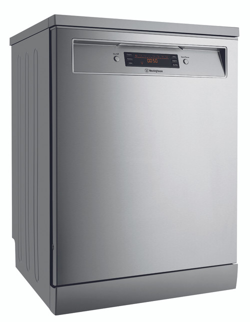 Westinghouse Freestanding Stainless Steel Dishwasher